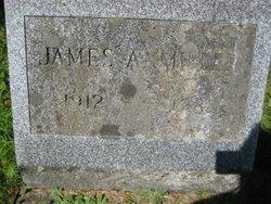 James A Miller