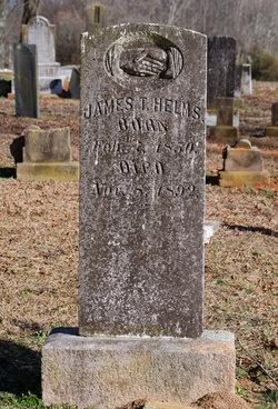 James Talbert Helms
