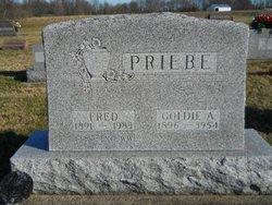 Fred Priebe