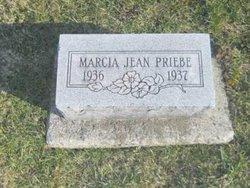 Marcia Jean Priebe