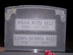 Edwin Norris Belt