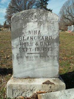 Nina Blanchard