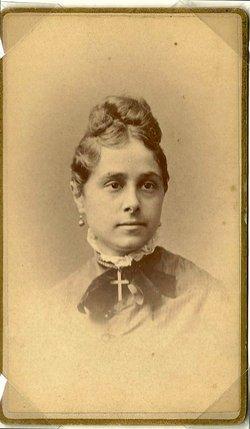 Grace Elizabeth Machado
