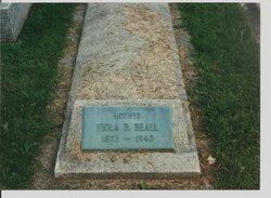 Viola B <i>Powell</i> Beall