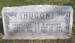 Benjamin 'Armond' Hugon