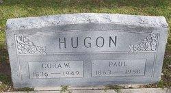 Cora <i>Ward</i> Hugon