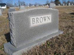 Alice <i>Coleman</i> Brown