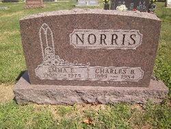 Emma <i>Manor</i> Norris