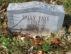 Sally Faye Auger