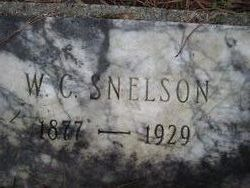 William Cowell Snelson