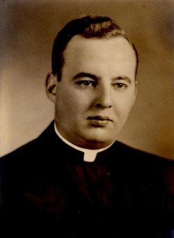 Fr Aloysius Joseph Al Quillin