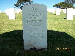 Vernon Bonner Eastlick
