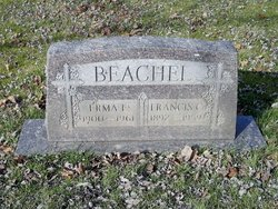 Emma <i>S</i> Beachel