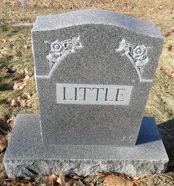 Pvt Harry A. Little