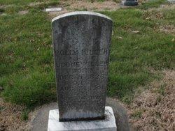 Mary Polly <i>McNiel</i> Miller