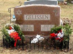 Rena <i>Kornreich</i> Gelissen