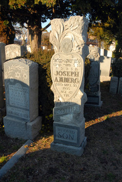 Joseph Amberg