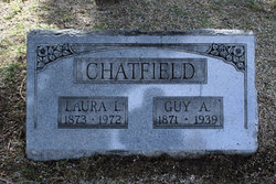 Laura L <i>White</i> Chatfield
