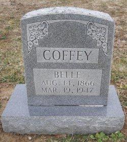 Belle <i>Breeding</i> Coffey