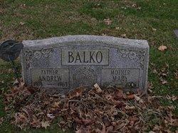 Andrew Balko