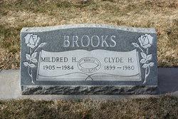 Mildred <i>Stromyer</i> Brooks