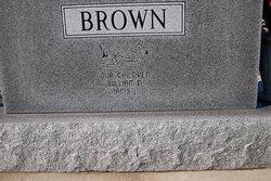 David William Bill Brown