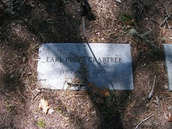 Earl Bruce Crabtree