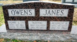 Kenneth E. Janes