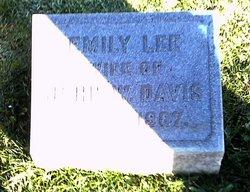 Emily Lee Davis