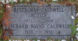 Betty Mae <i>Caldwell</i> Austin