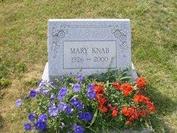 Mary Theresa Mally Knab