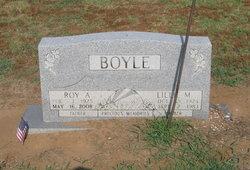 Roy Arthur Boyle