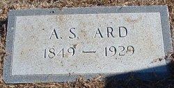 A. S. Ard