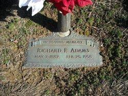 Richard Filmore Adams