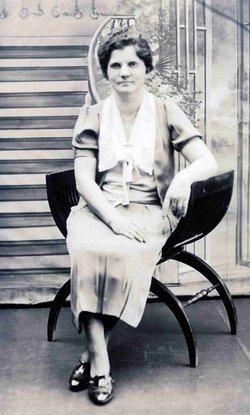 Maria <i>Geishauser</i> Knab