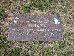 Alvaro E Artaza