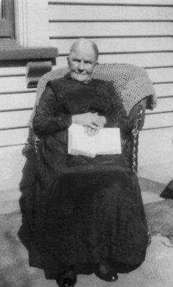 Matilda Paxton Bloor