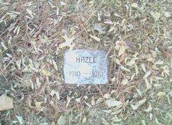 Hazel Hadley