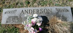 Huston S. Anderson
