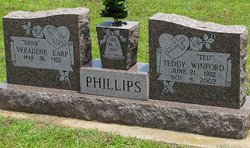 Veradene Dena <i>Earp</i> Phillips