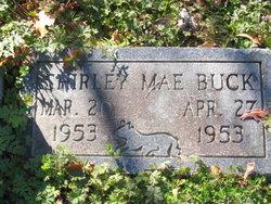 Shirley Mae Buck