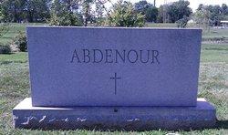 Dorothy <i>Miller</i> Abdenour