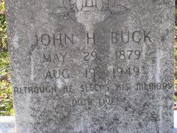 John Henry Buck