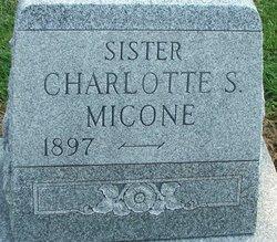 Charlotte Micone