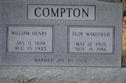 William Henry Compton
