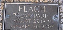 Clay Paul Flach