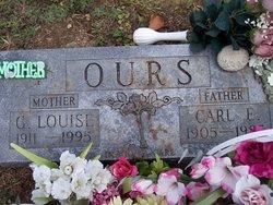 Gladys Louise <i>Hepner</i> Ours