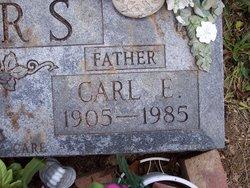 Carl Edgar Ours