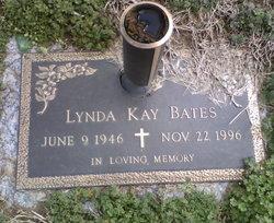 Linda Kay <i>Sullivan</i> Bates
