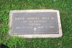 David Samuel Bell, Jr